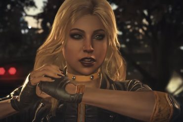 Injustice 2 - Black Canary