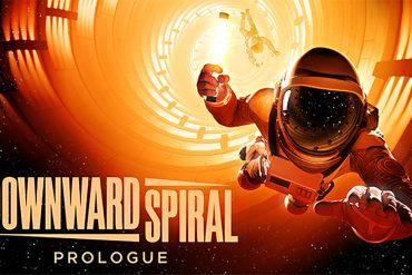 Downward Spiral - Prologue