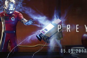 Prey - Jugando con poderes