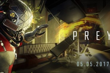Prey - Neuromod