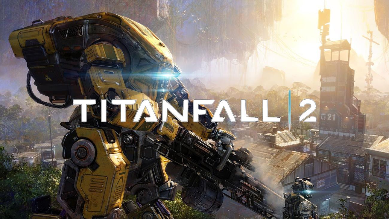 Titanfall 2 - Colony Reborn