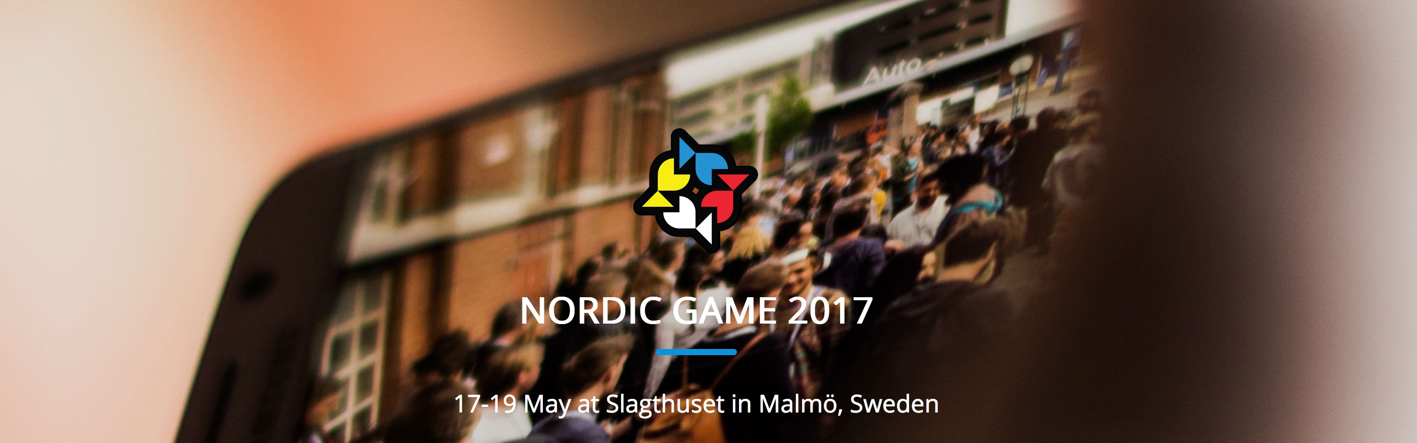 Nordic Game 2017