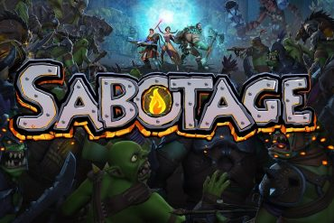 Orcs Must Die! Unchained - Sabotage