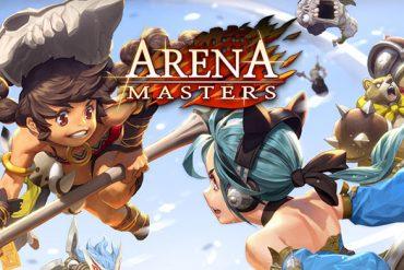 Arena Masters: Legend Begins