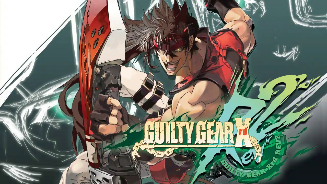 Guilty Gear Xrd Ver 2