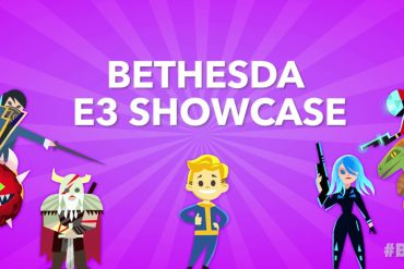 Bethesda E3 Showcase - 2017