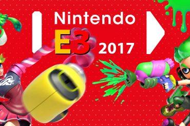 Nintendo - E3 2017