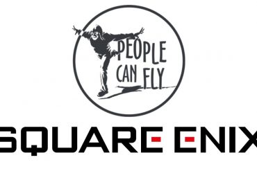 Square Enix - People Can Fly