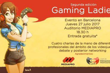 Gaming Ladies