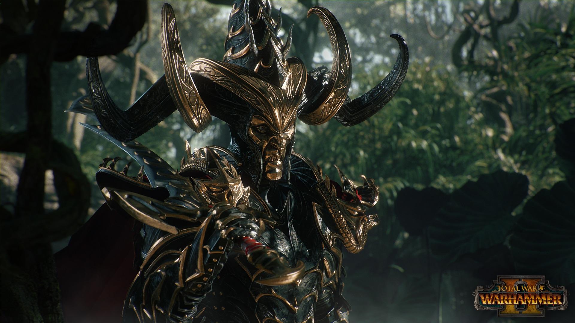 Total War: Warhammer II - Dark Elves