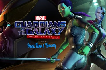 Guardians of the Galaxy: The Telltale Series - More Than a Feeling