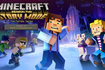 Minecraft: Story Mode - Season Two - Great Consequences