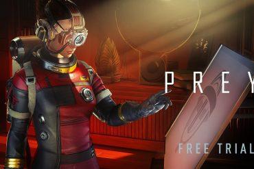 Prey - Free Trial