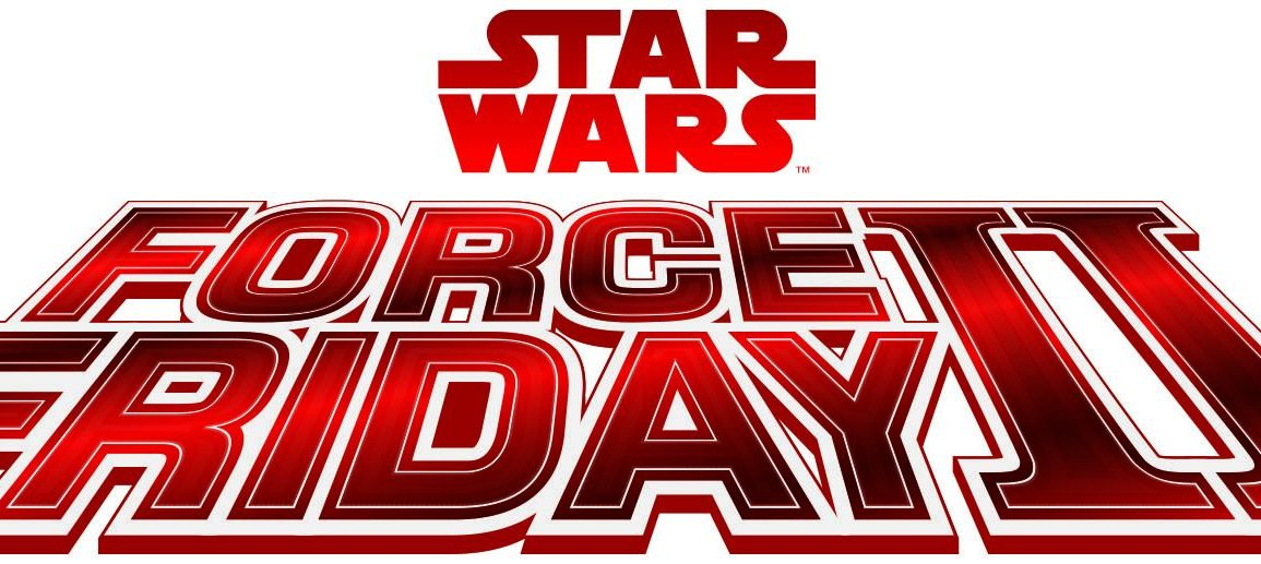 Star Wars - Force Friday II