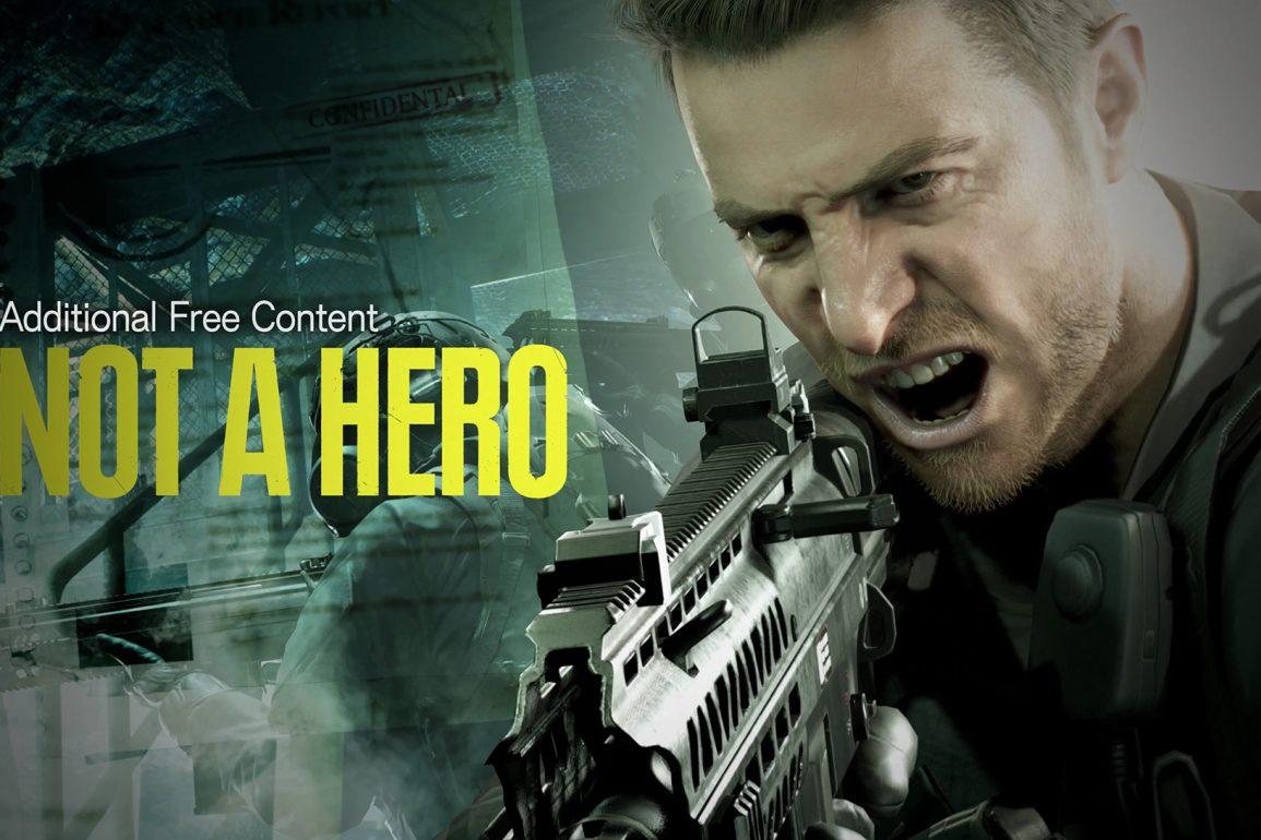 Resident Evil 7 biohazard - Not a Hero