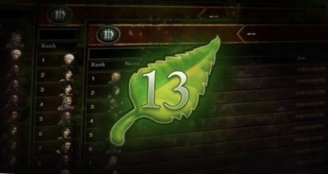 Diablo III - Temporada 13