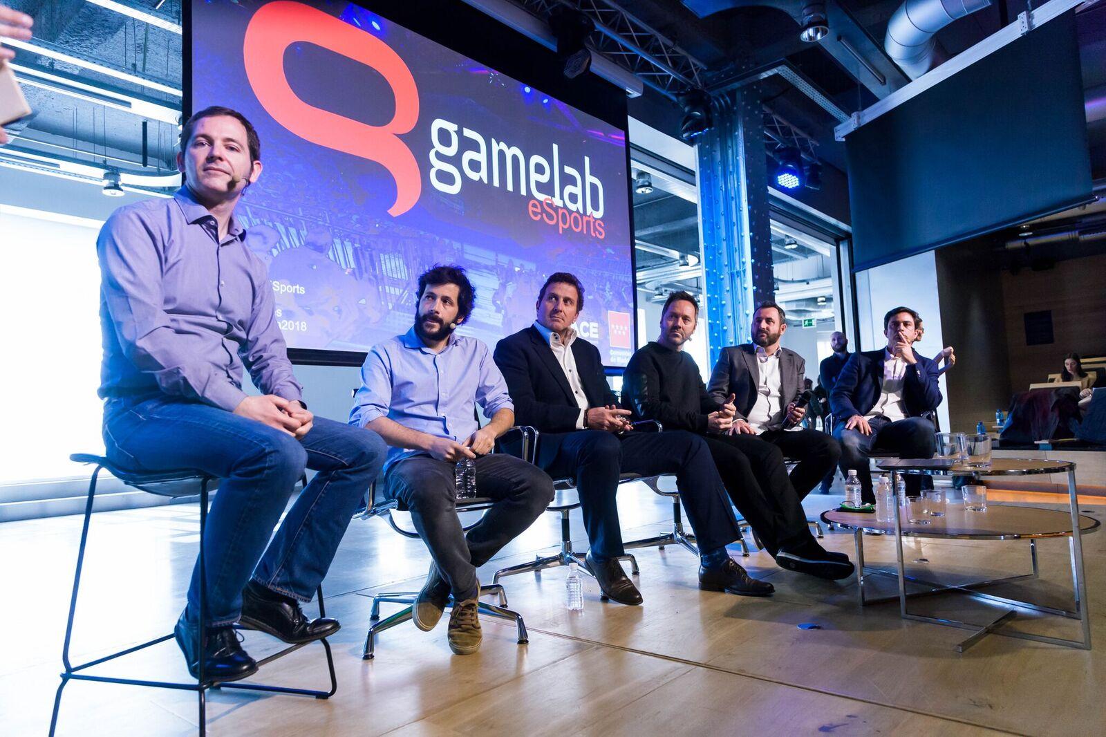Gamelab Esports