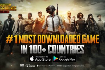 PUBG Mobile - Number 1