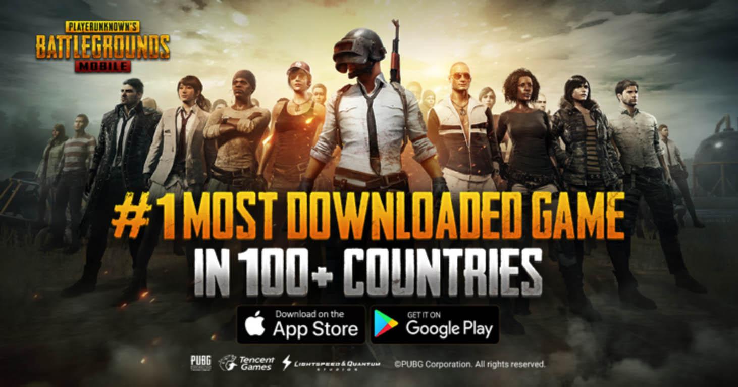 Cómo Jugar A Playerunknown S Battlegrounds En Android: 'PlayerUnkown's Battlegrounds Mobile' Ocupa El Puesto