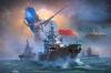 World of Warships - French Battleships
