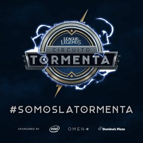 Circuito Tormenta de League of Legends