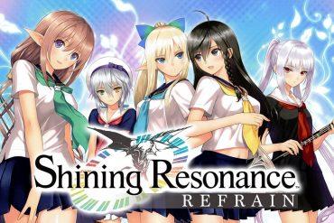 Shining Resonance Refrain