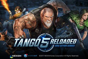 Tango 5 Reloaded