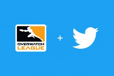 Overwatch League - Twitter