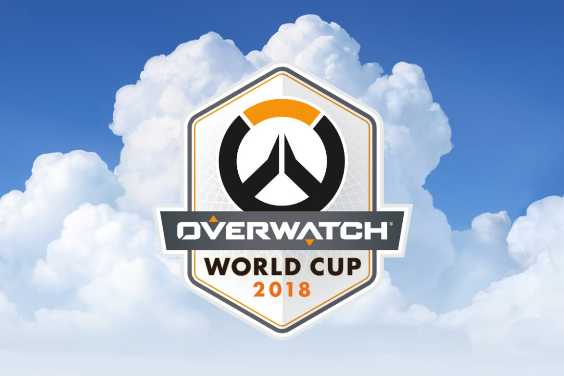 Overwatch World Cup 2021
