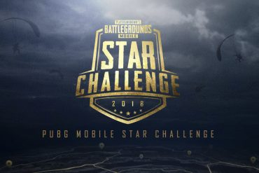 PUBG MOBILE STAR CHALLENGE 2018
