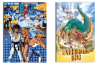 Street Smart & Prehistoric Isle - SNK 40th ANNIVERSARY COLLECTION