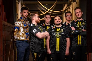 Team Vitality - League of Legends