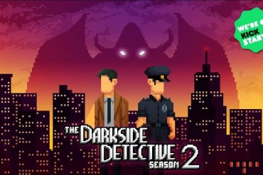 The Darkside Detective: Season 2