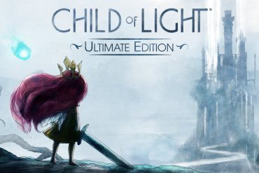 Child of Light Ultimate Edition