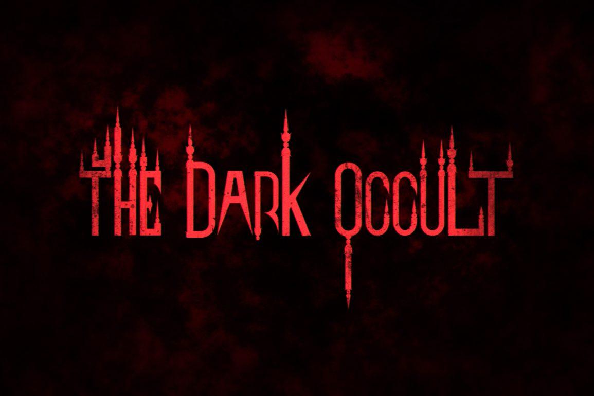 The Dark Occult