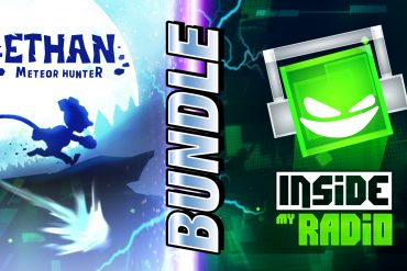 Ethan: Meteor Hunter - Inside My Radio - Bundle