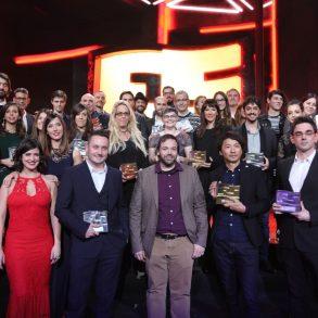 Festival Fun & Serious Ganadores 2018