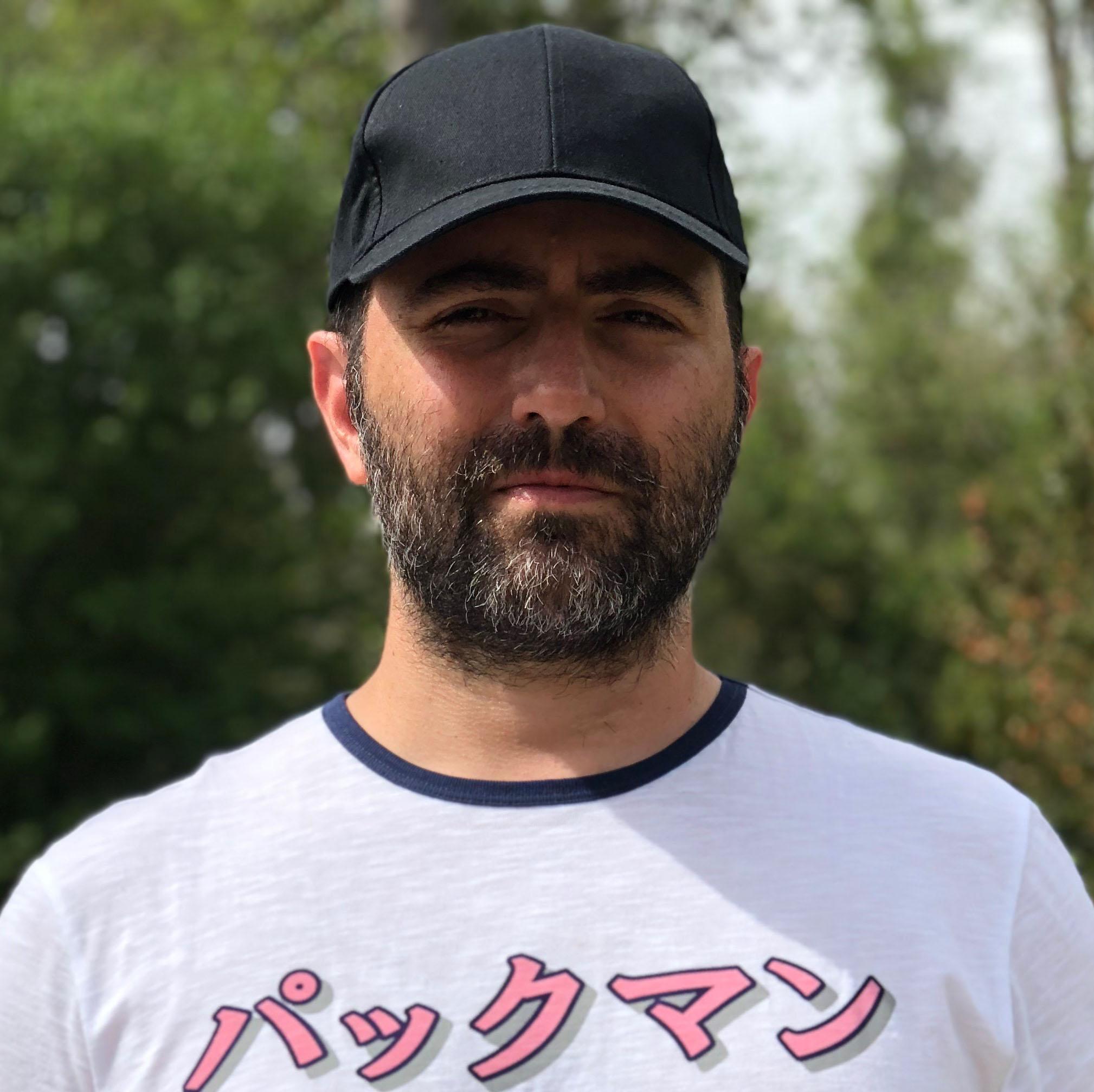 Jorge Consiglio