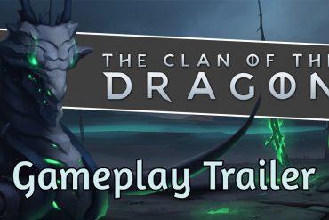 Nidhogg: el Clan del Dragón