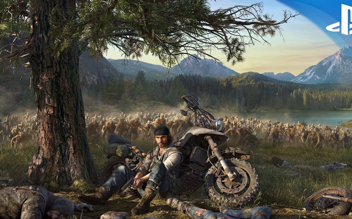 El mundo de Days Gone - La zona de Farewell