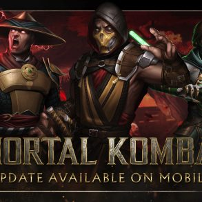 mortal kombat mobile update