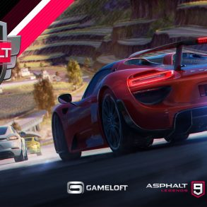 Asphalt e-Sports Series