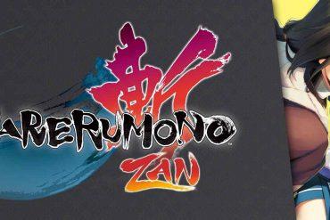 Utawarerumono: ZAN