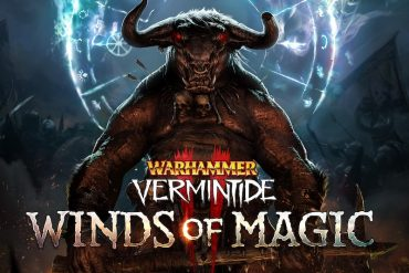 Winds of Magic Warhammer Vermintide 2