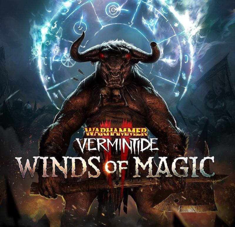 Winds of Magic Warhammer Vermintide 2