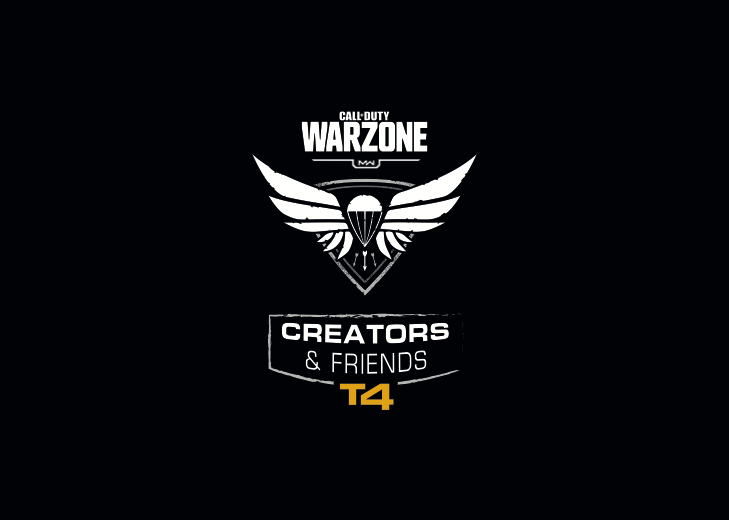 Call of Duty: Warzone Creators & Friends
