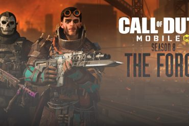 Call of Duty: Mobile - Temporada 8: The Forge