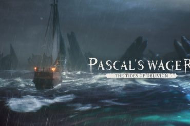 Pascal's Wager - The Tides of Oblivion