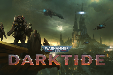 Warhammer 40000: Darktide