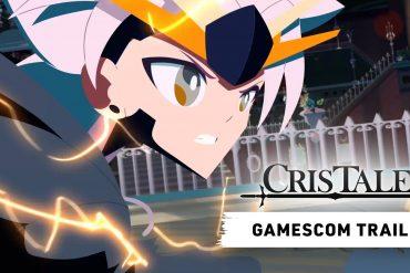 Cris Tales Crisbell Gamescon thumb UK